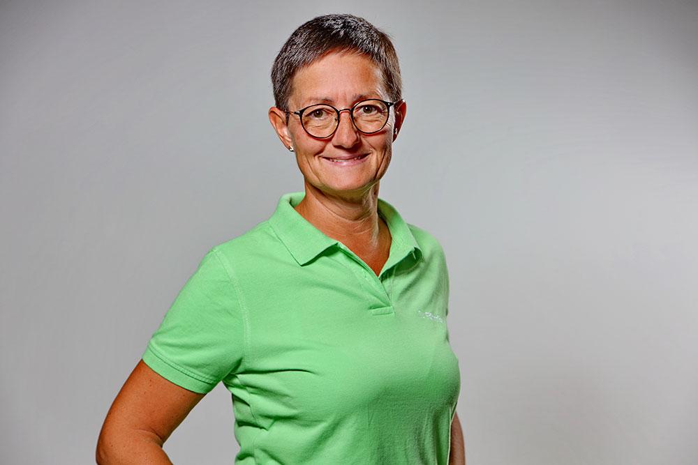 Orthopädie Braunschweig Innenstadt - Team - Frau Ebeling